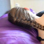 Satijnen Kussensloop: Mooier Haar terwijl je Slaapt!