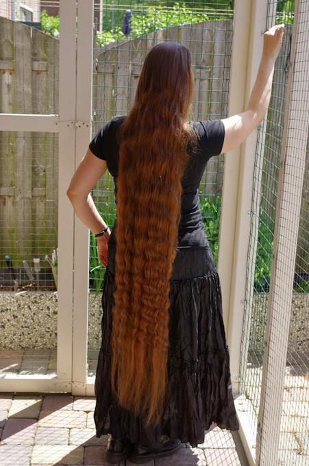 Rapunzels - Claudia