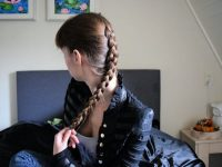 Omgekeerde Vlecht (Dutch Braid) Tutorial