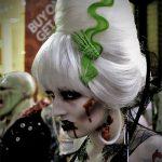 De leukste last-minute Halloween kapsels