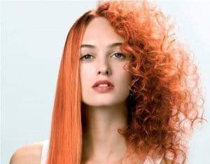 10 dingen waarin krullend en steil haar van elkaar verschillen
