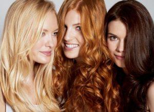 12 dingen die voor elke haarkleur anders zijn