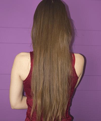 Mijn 10 goede voornemens voor mijn haar en blog in 2018