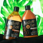 Review: Nature Box Shampoo en Conditioner