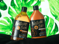 Review: Nature Box Shampoo en Conditioner