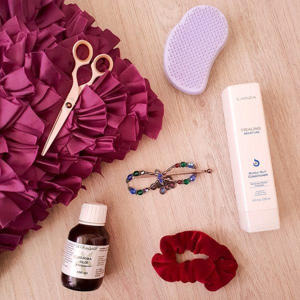 10 must-have haarproducten, accessoires en tools voor lang haar