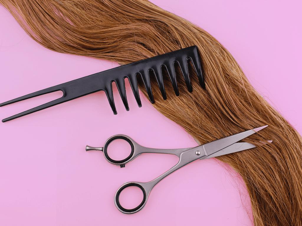 Hoe vaak moet je je haar knippen