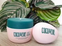 Review: Coco & Eve Like a Virgin Super Nourishing Coconut & Fig Hair Masque