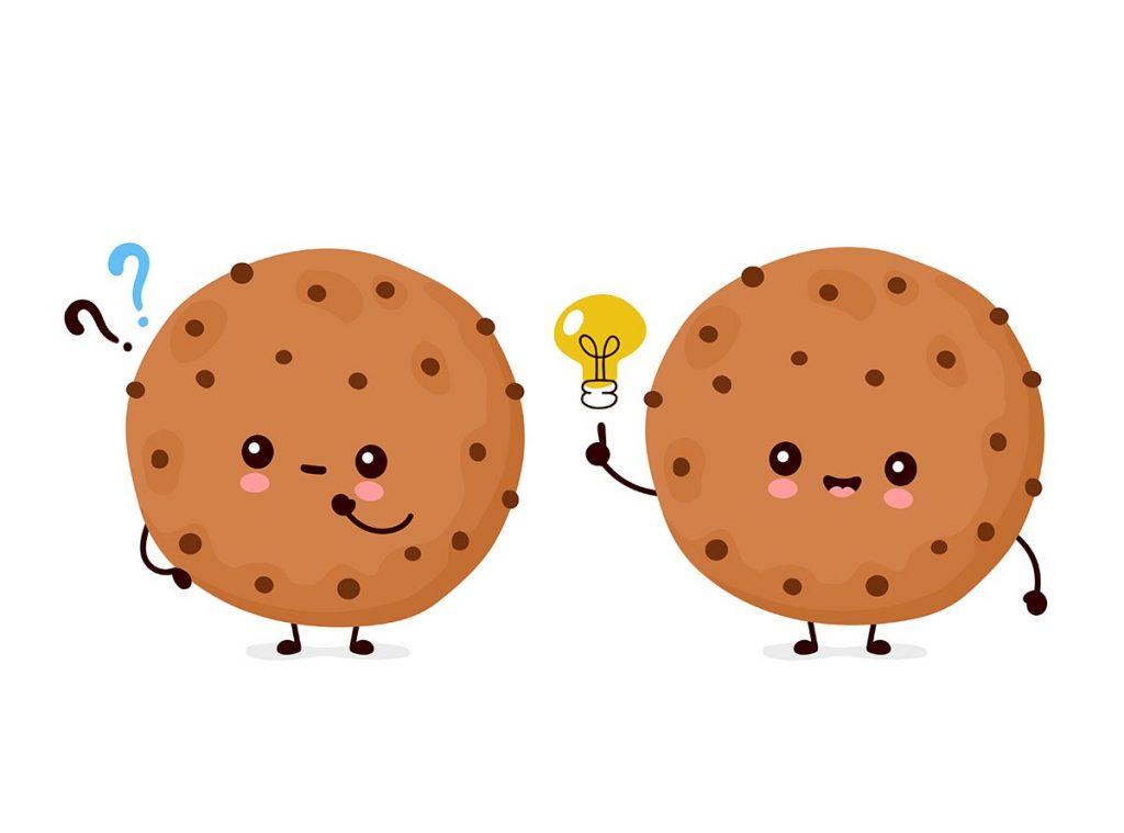 Cookies - Heb je HAAR weer
