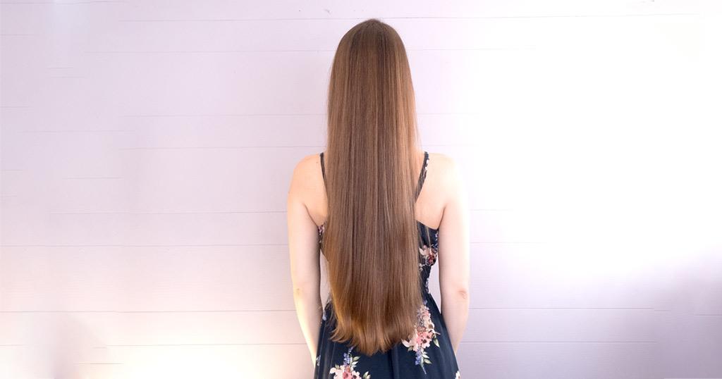 Hoe groei je je haar snel lang en gezond? (een beginnersgids)