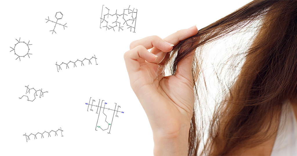 Welke soorten siliconen zitten er in haarproducten en wat doen zij precies voor je haar? - Een lijst met de soorten en namen van siliconen in haarproducten