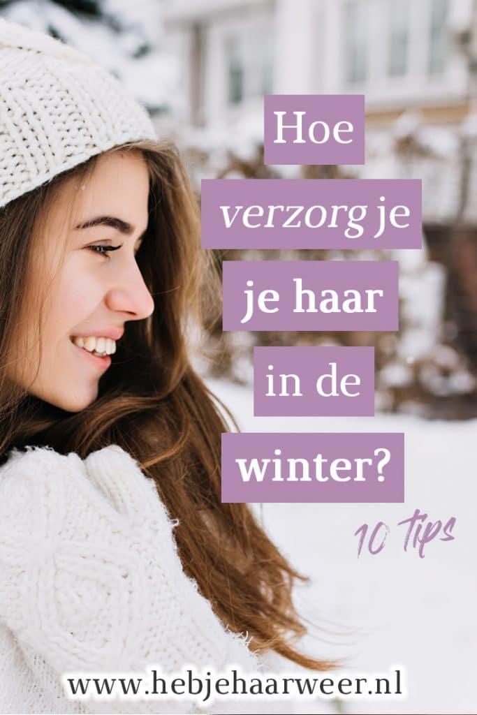 In de winter heeft je haar een andere verzorging nodig dan in de zomer. Op mijn blog deel ik mijn 10 beste tips voor haarverzorging in de winter.